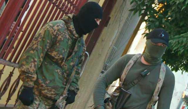 Силовики пришли с обыском в редакцию газеты «Черновик» в Дагестане