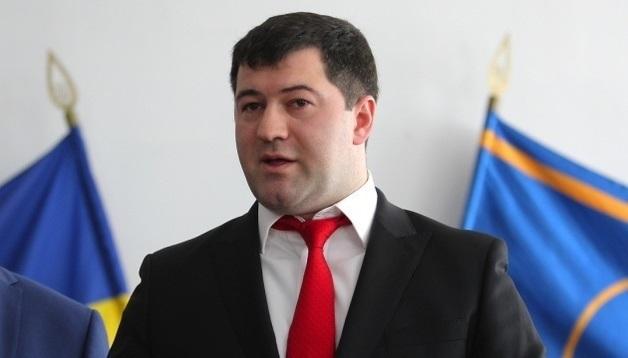 Как малоизвестный бандит Сергей Тронь грабил Украину в компании Насирова и Онищенко