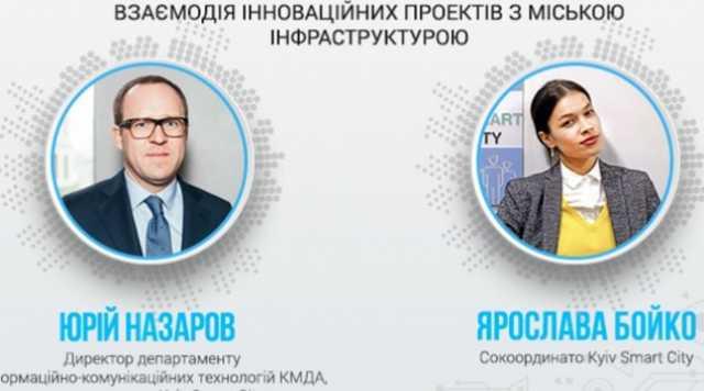 КНП Компани – проводник в мир Smart City чародея Назарова и волшебницы Бойко