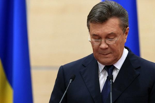 """Возвращение """"легитимного"""": какие структуры переходят под контроль Януковича"""