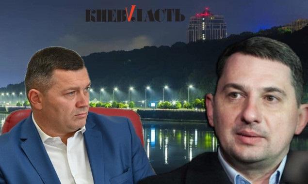 """Коррупционное освещение. Как """"Киевгорсвет"""" украл у киевлян 15,9 млн гривен"""