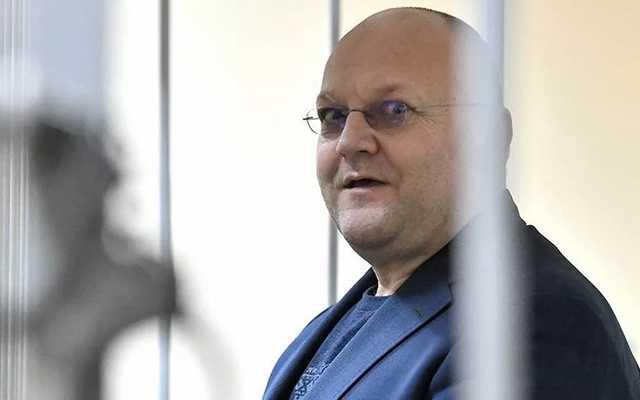 Генпрокуратура направила в Мосгорсуд дело экс-главы столичного управления СК Дрыманова