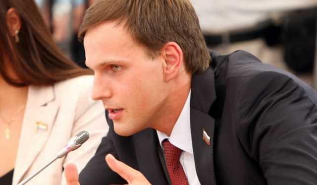 Экс-депутат от «Единой России» осужден за страховое мошенничество