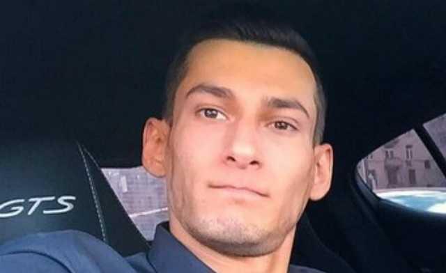 Сын вице-президента МТС арестован за гонки с полицией