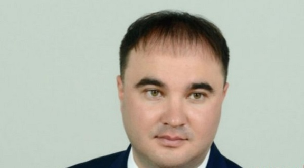 «Жених на Bentley» Тимур Хакимов вернулся в Курултай