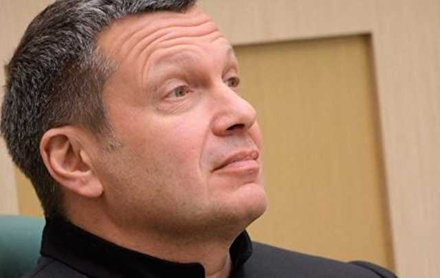 Соловьев пригрозил тюрьмой слушателю, из-за которого его самого могут привлечь за экстремизм