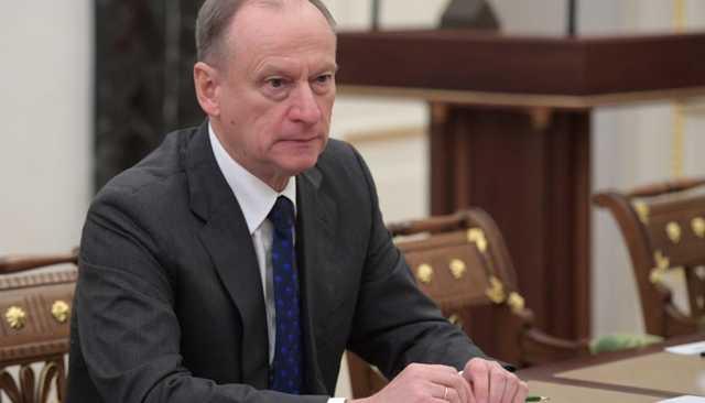 Глава Совбеза РФ заявил о предотвращении четырех терактов в городах Центральной России