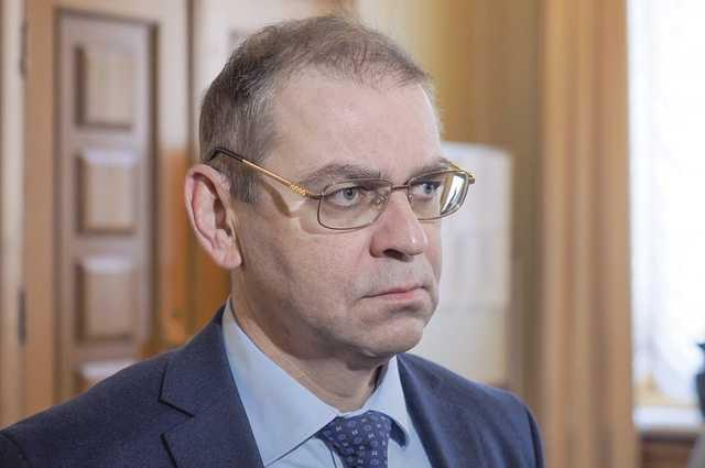 Пашинскому вручили подозрение по делу о стрельбе в Химикуса