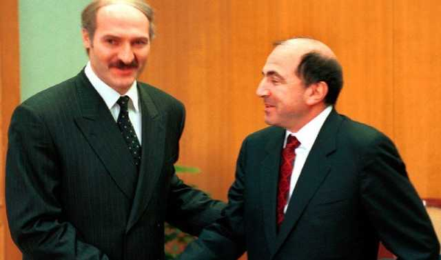 «Это личная просьба Александра Григорьевича Лукашенко»