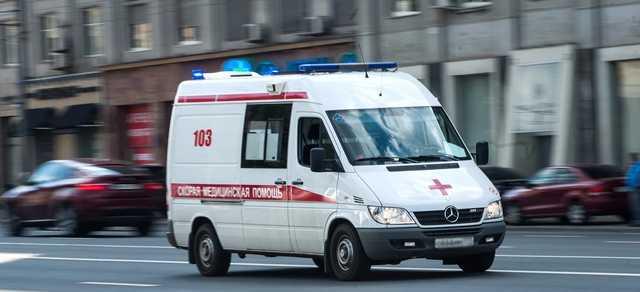 Инвалидов возили в саратовскую больницу в машине с овощами. Главврача уволили после слива видео