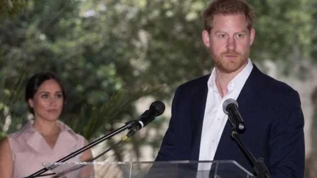 Принц Гарри подал в суд на владельцев газет из-за прослушивания телефона