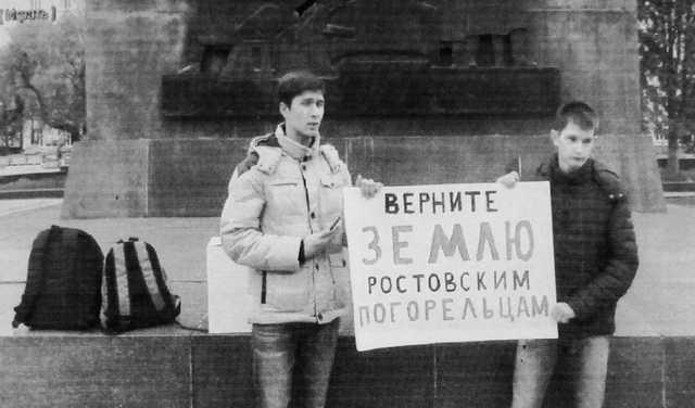 Дело Яна Сидорова и Влада Мордасова не менее чудовищно, чем дела Голунова и Устинова