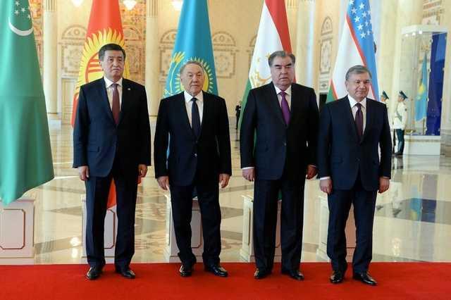Центральноазиатские тигры. Кто выиграл борьбу за региональное лидерство