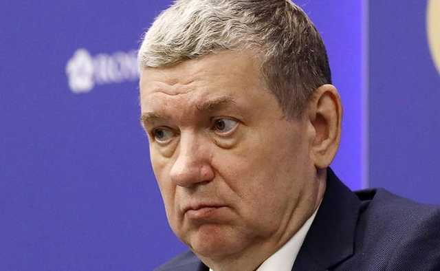 Умер вице-спикер Совета Федерации Бушмин