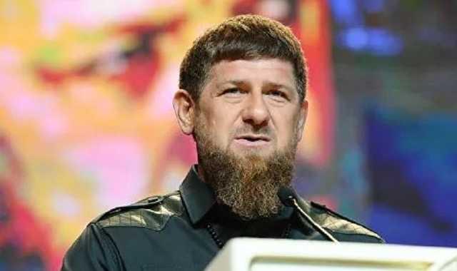 «Вы совершили героический подвиг». Кадыров получил награду от Совфеда