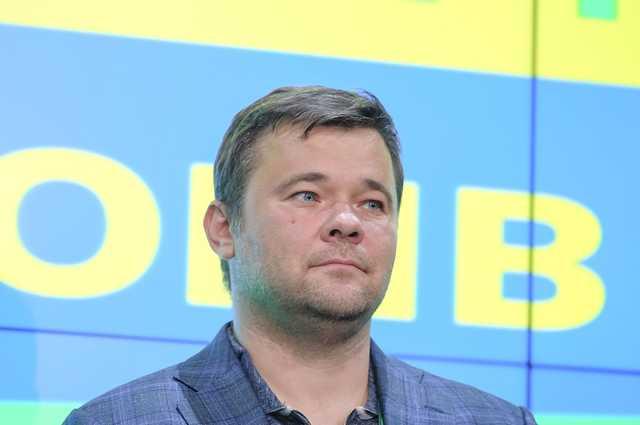 Андрей Богдан. Не полезный идиот