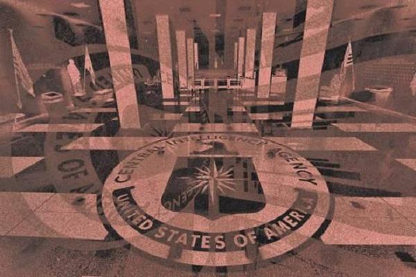 Как ЦРУ вывозит своих агентов