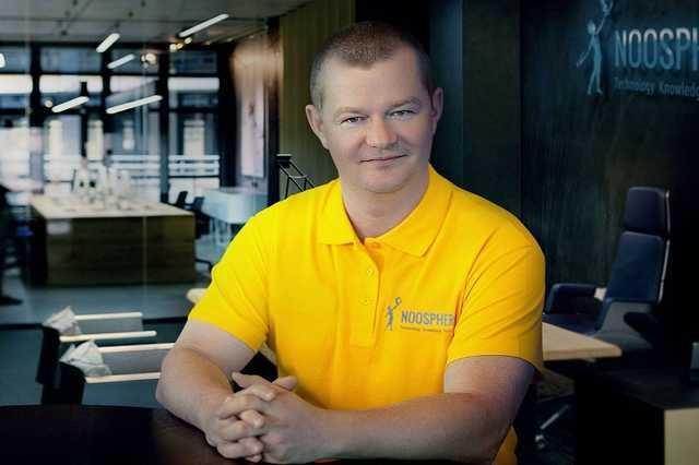 Глава Noosphere Ventures Мaкc Пoлякoв является пособником сепаратистов и публично финансирует их СМИ, - эксперт Гудыменко
