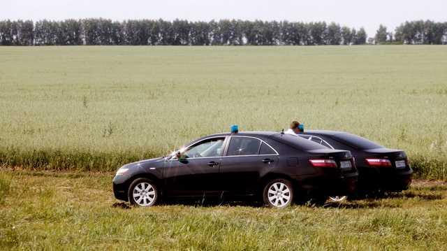 В регионах России нашли передающиеся по наследству районы и должности