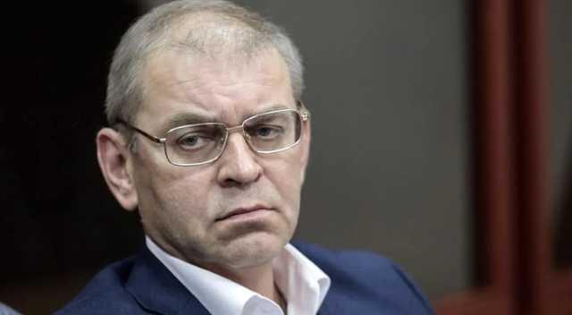 Вторая ходка в СИЗО: В какие скандалы попадал арестованный Пашинский