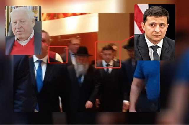 СМИ: Зеленский в США встретился с мафиози, который хочет забрать арестованные деньги Януковича