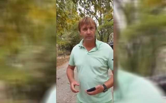 Пьяный Виталий Бут сбил ребенка
