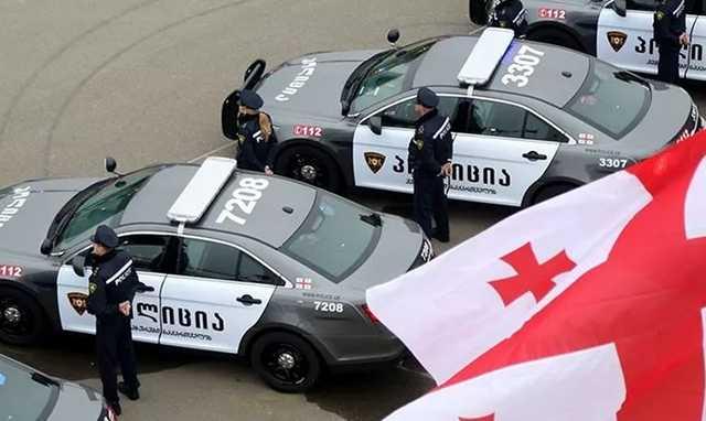 Полицейские в Грузии по указанию «воров в законе» похитили и убили мужчину
