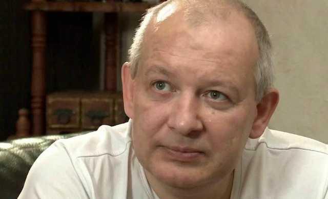 СКР завершил расследование смерти актера Дмитрия Марьянова