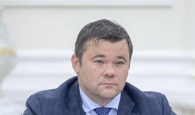 """""""Токсичная фигура"""": Зеленский больше не хочет работать с Богданом"""