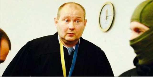 Стало известно, как и под каким именем судью Чауса эвакуировали в Молдову