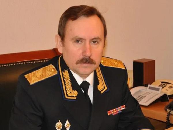 Новым руководителем ФСИН стал выходец из ФСБ
