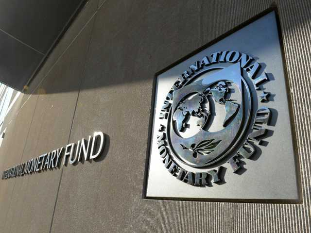 В МВФ прогнозируют рекордное за 10 лет замедление мировой экономики