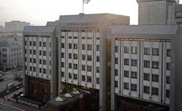 Пьяный экс-полицейский пытался прорваться в здание Счетной палаты и напал на бойцов Росгвардии