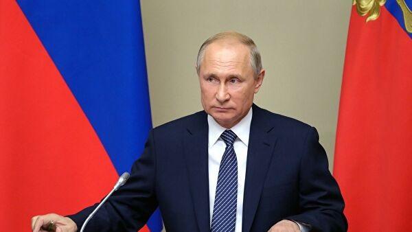 Замглавы МВД написал методичку по расследованию дел об оскорблении Путина