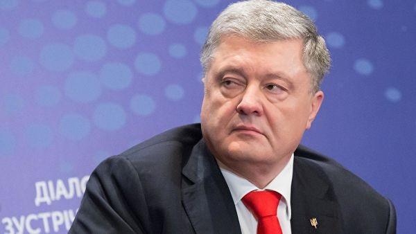 Суд обязал НАБУ расследовать взяточничество, халатность, растраты и госизмены Порошенко