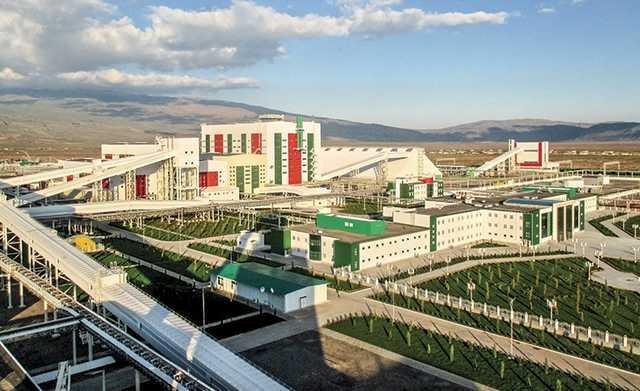 Как туркменское руководство плодит калийные миражи