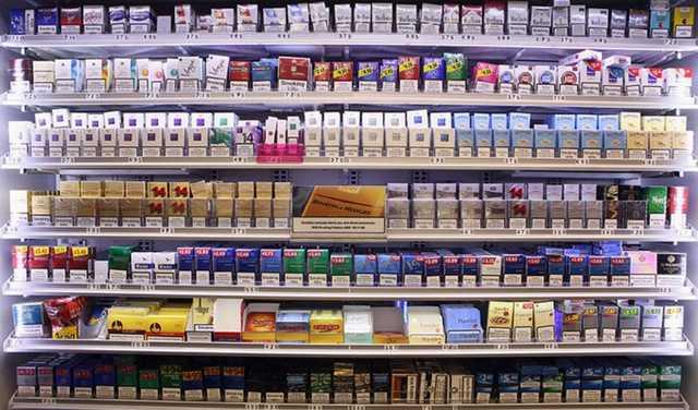 В Украине крупнейших производителей сигарет оштрафовали на миллиарды: все подробности громкого решения