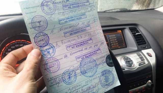 Водителей начнут проверять на хронический алкоголизм, что вызовет подорожание медкомиссии на права