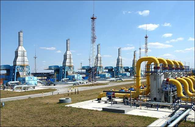 Почему новый контракт с «Газпромом не поможет экономике Туркменистана