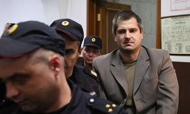 Обвиняемый в убийстве полковника СКР помещен в психлечебницу