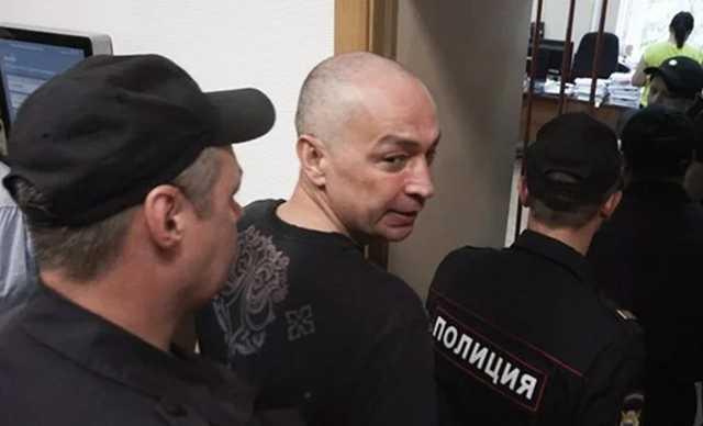 Обвиняемый в коррупции Александр Шестун призвал россиян не заниматься бизнесом