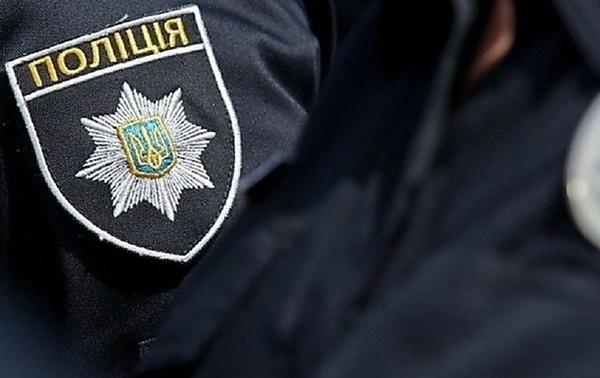 Бывшего киевского налоговика приковали к столбу в Харькове