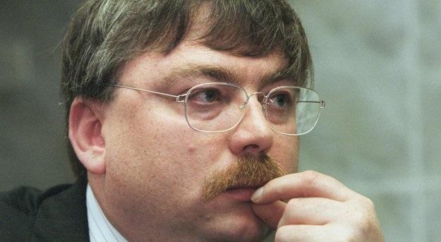 Владимир Логинов: между мусором и Байкалом