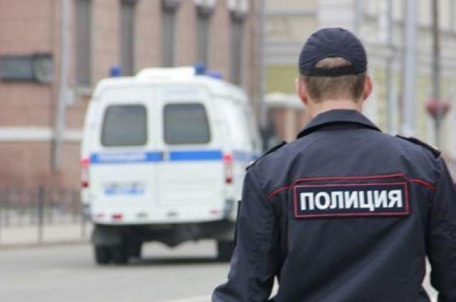 Человеческий скелет без головы нашли в Петербурге