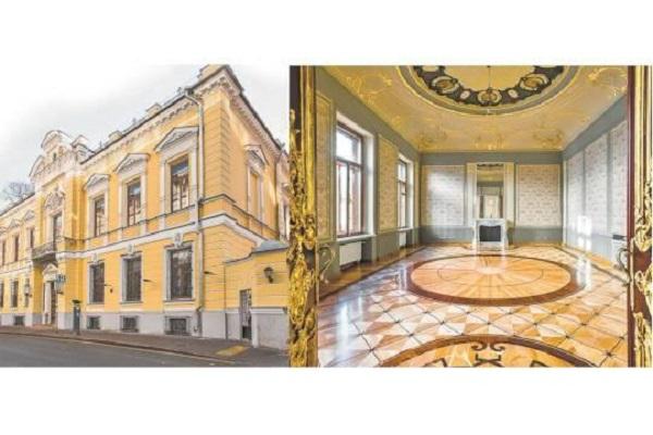 Конкурс «Московская реставрация» выбирает лучших