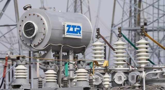 Трансформаторы, купленные «Укрэнерго» за 2,2 млрд гривен, лежат без дела на складах
