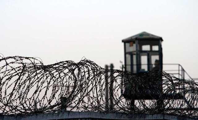 В Соликамской колонии, где насиловали заключенного, пытаются скрыть смерть зека