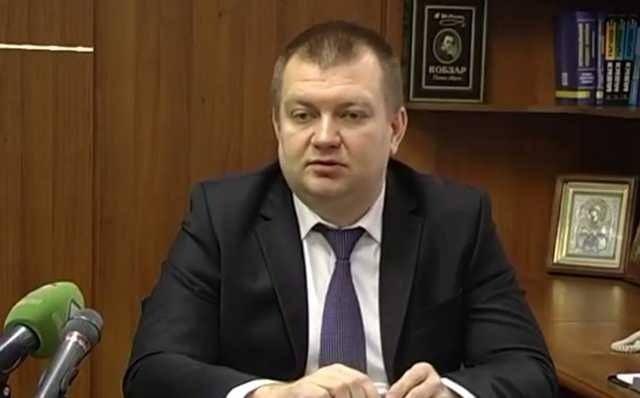 Новая власть поставила обычного прокурора-«решалу» главным прокурором Харьковской области