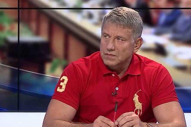 Игорь Насалик больше не «Крестный ТЭЦ»