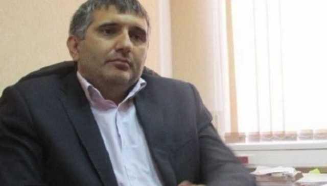 Глава управления ЖКХ задержан в Таганроге